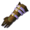 Banetouched Gauntlets