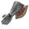 Forge-Bound Master Gauntlets