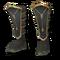 Ceremonial Fatebinder of Tunon Boots