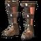 Blood Hound Sandals
