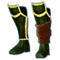 Surefoot Scale Greaves