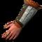 Bloodchanter Bracers