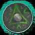 Rune-etched Buckler