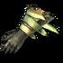 Fused Iron Gauntlets