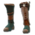 Scholar's Boots