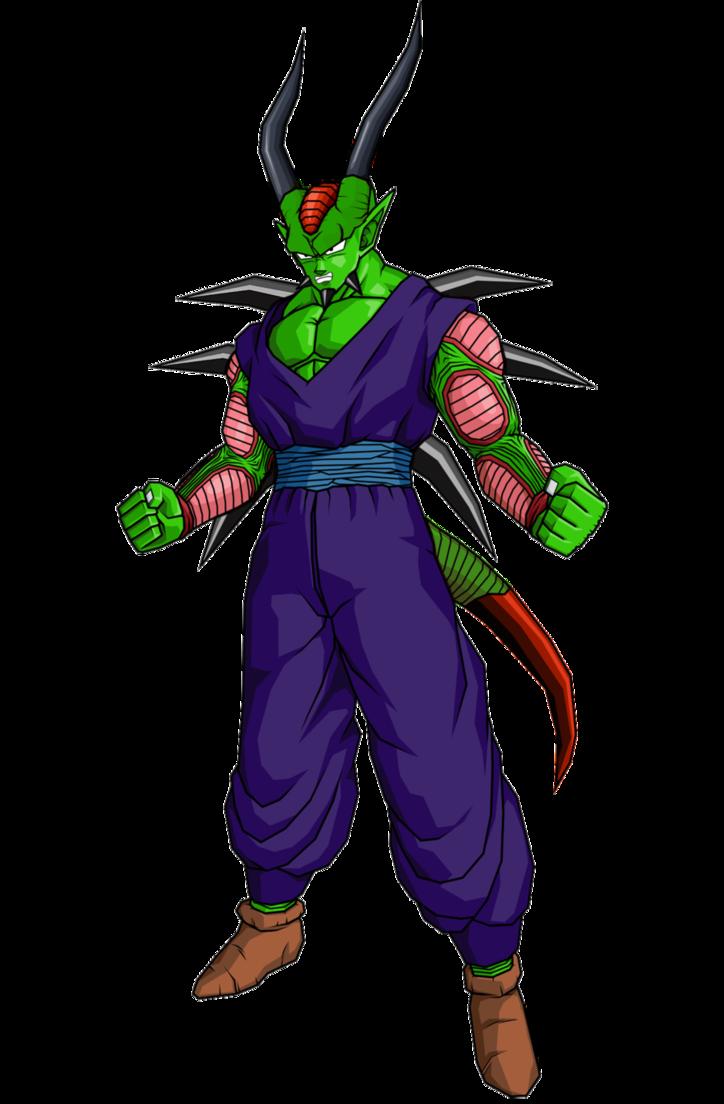 Image - Piccolo monster namekian.png - Ultra Dragon Ball Wiki