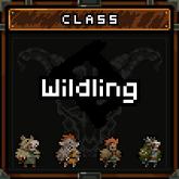 Wildling Class Image