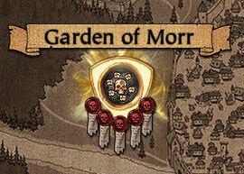 Garden of Morr