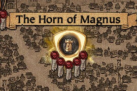 The Horn of Magnus