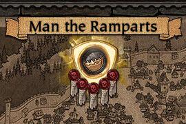 Man the Ramparts