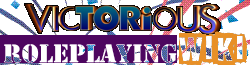 Victorious Roleplaying Wiki