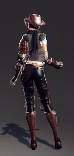 Frostheart Hunter Set (Lynn 2).png
