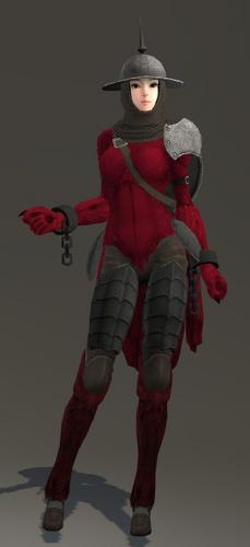 Exquisite Crimson Rage Set (Lynn 1).png