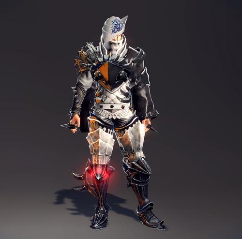 Vindictus Armorsmithing What Can I Craft