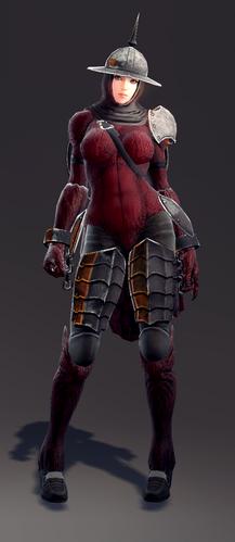 Exquisite Crimson Rage Set (Arisha 1).png