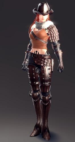 Frostheart Hunter Set (Vella 1).png