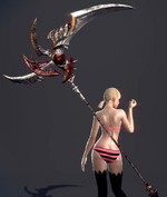 Braid Tassel Battle Scythe (View 2).png