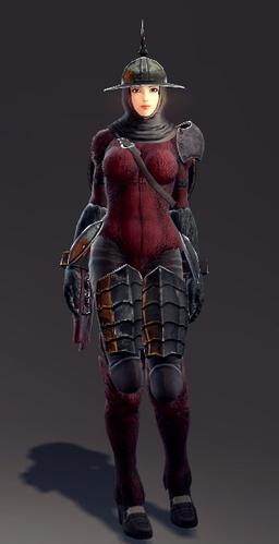 Exquisite Crimson Rage Set (Evie 1).png