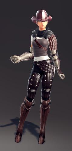 Frostheart Hunter Set (Lynn 1).png