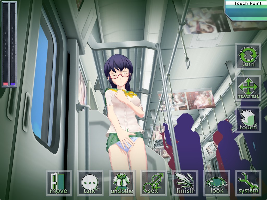 Adult game for psp — photo 1