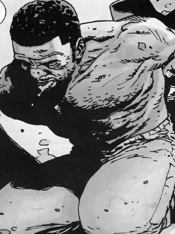 Tyreese Comic, 1.jpg