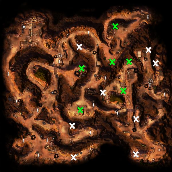 Titan Quest It Mage Build