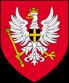 Herb Królestwa Redanii