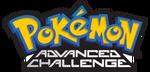 Logo of Pokémon: Advanced  Challenge - Season 7