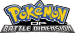 Logo of Pokémon: DP Battle Dimension - Season 11