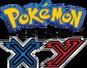 Logo of Pokemon the Series: XY