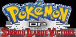 Logo of Pokémon: DP Sinnoh League Victors - Season 13