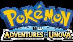 Logo of Pokémon: BW Rival Destinies