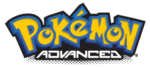 Logo of Pokémon: Advanced - Season 6