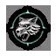 icône loup