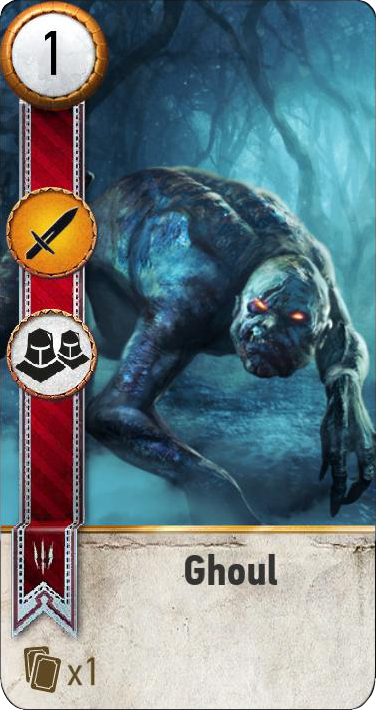 Tw3 gwent card face Ghoul 2.png