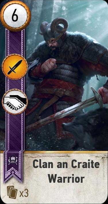 Tw3 gwent face Clan an Craite Warrior.png