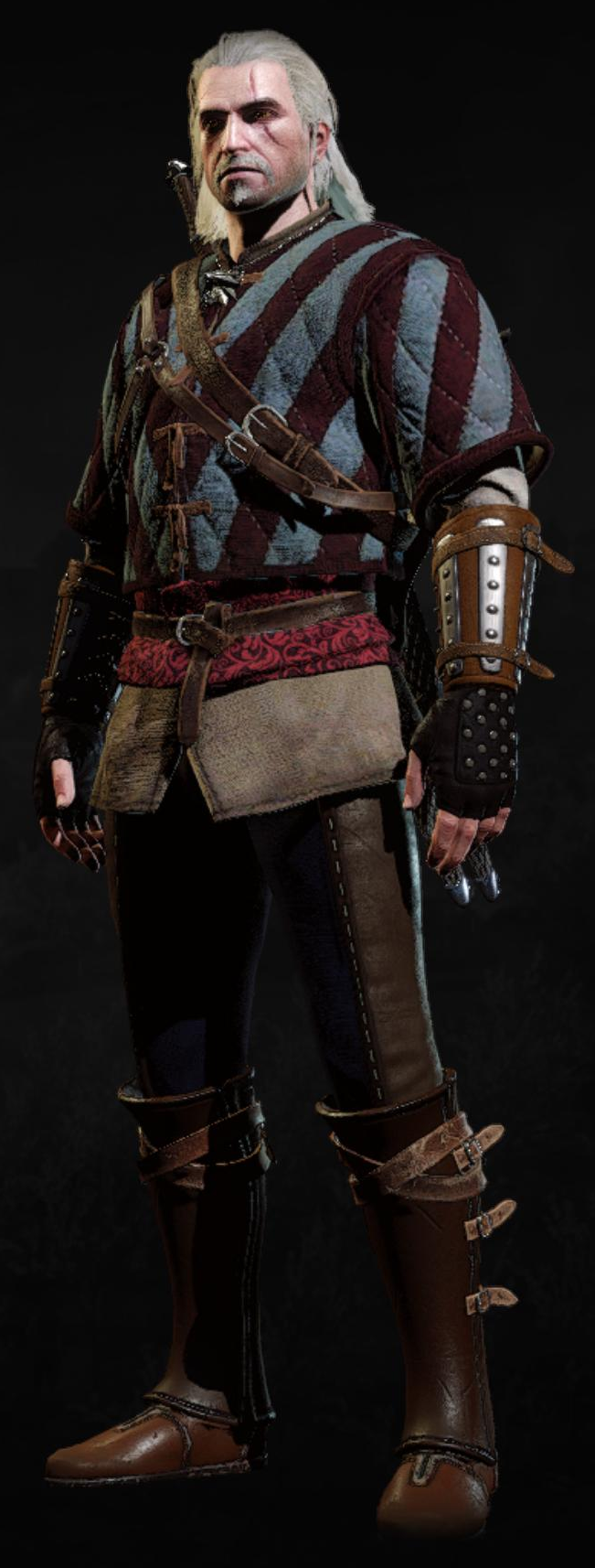 Tw3 armor verden archers gambeson.png