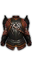 Armatura da torneo di Toussaint