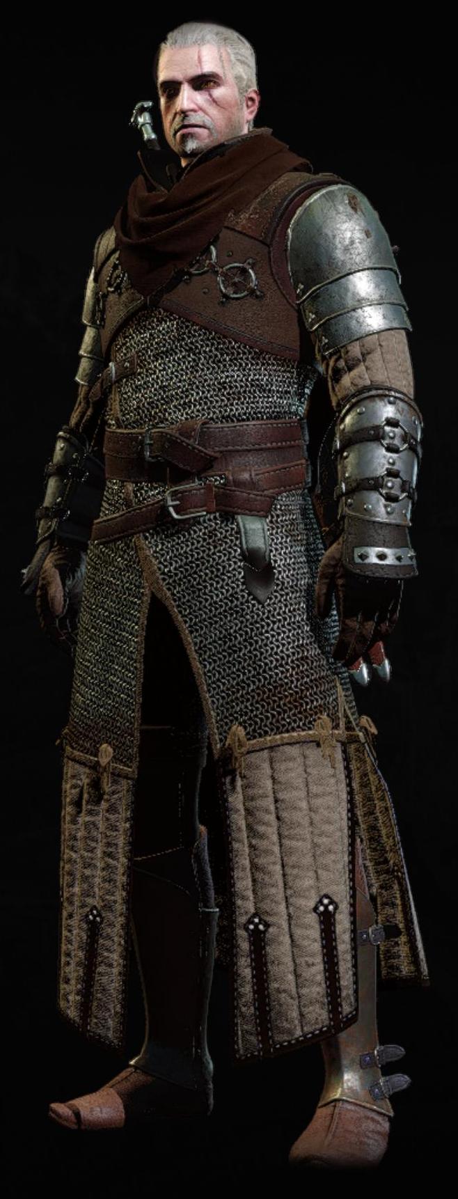 Tw3 armor mastercrafted ursine gear.png