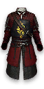 Tw3 armor flaming rose armor.png