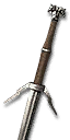 Tw3 witcher silver gryphon sword lvl2.png
