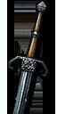 Tw3 dwarven steel sword lvl1.png