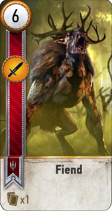 Tw3 gwent card face Fiend.png