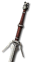 Tw3 witcher silver bear sword lvl3.png