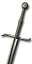 Tw3 witcher steel bear sword lvl2.png