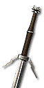 Tw3 witcher silver lynx sword lvl2.png