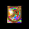 Danni al secondo - attacchi con spada d'acciaio