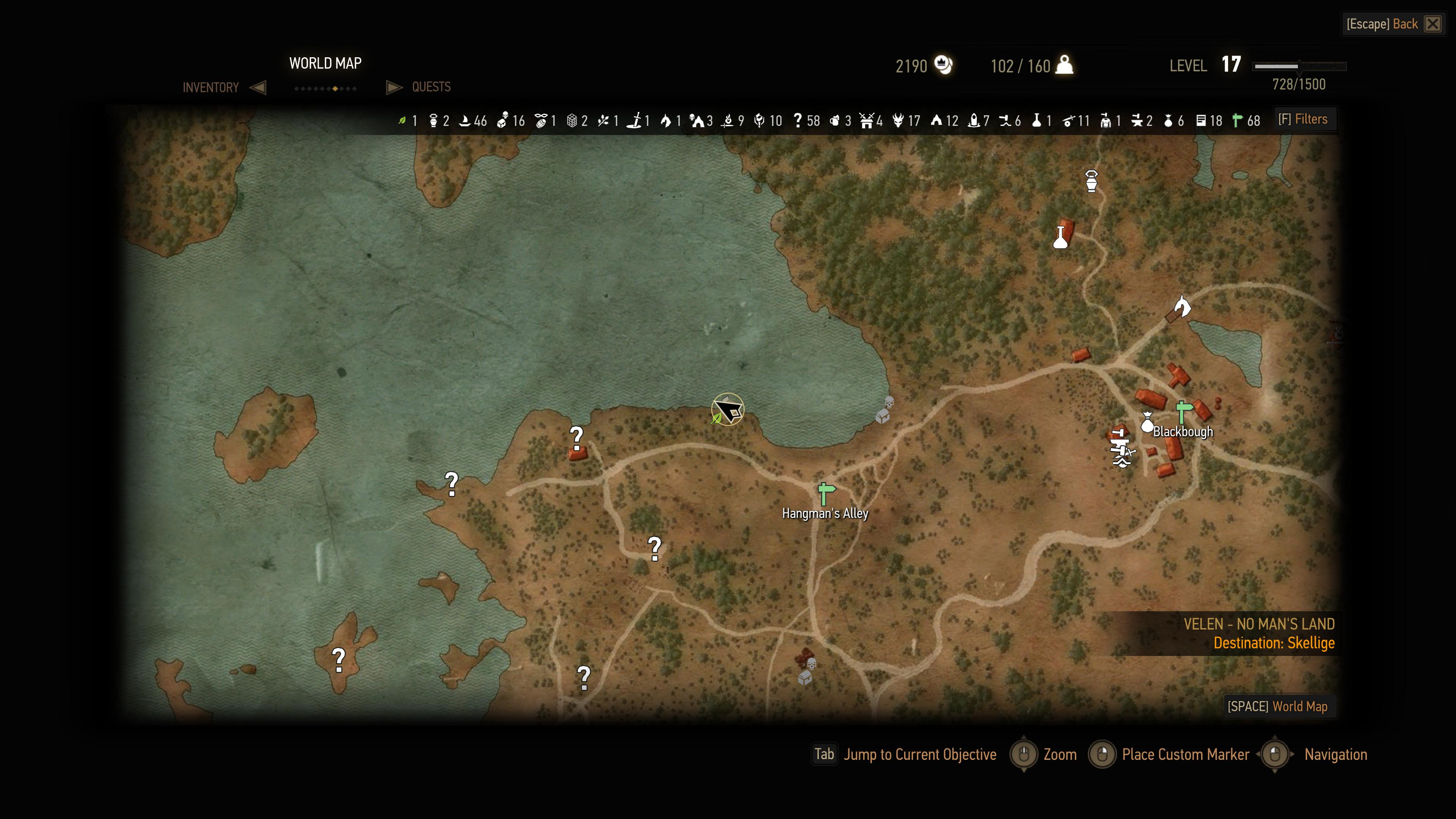 Tw3 map water-damaged letter.jpg