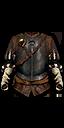 Armatura della guardia ducale di Toussaint