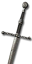 Tw3 witcher steel bear sword lvl4.png